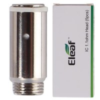 Eleaf  iCare 1.1ohm Head